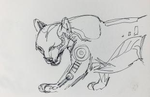 eva-rough-sketch
